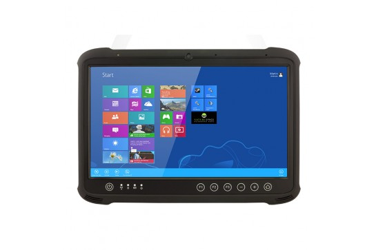M133W  Winmate 13.3 Rugged Tablet PC