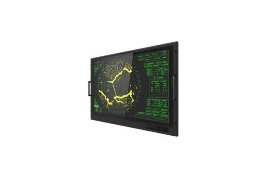 "M270TF-MIL  27"" 4K UHD Military Display"