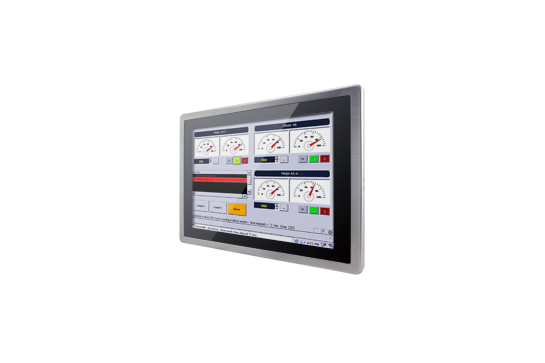 Full IP65 Industrial Panel PC  R15IB3S-65A1FT