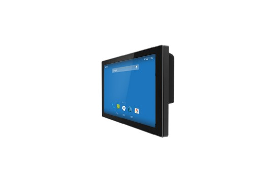 """12,1"""" Multi touch Panel Full IP65 PC R12FA3S-GSM2(HB)"""