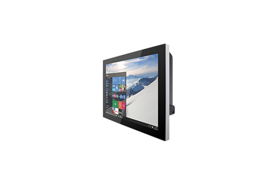 """15"""" Multi touch Panel Full IP65 PC R15IB3S-GSC3(HB)"""