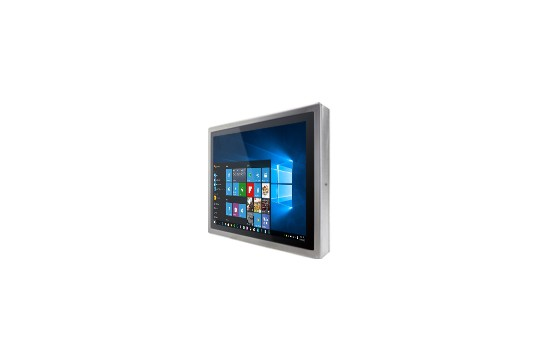 """10,4"""" Flat Stainless Panel PC  R10IB3S-SPT269"""