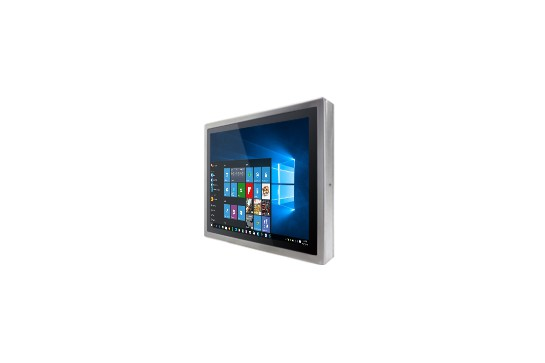 "15"" Flat Stainless Panel PC  R15IK3S-SPC369"