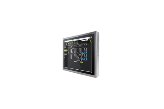 """10,4"""" Flat Stainless Display R10L100-SPT269"""
