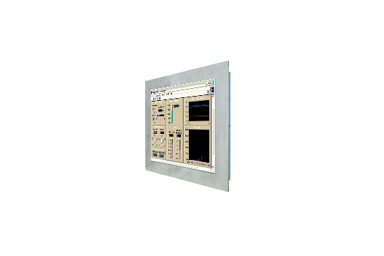 """15""""  Flat Stainless Display R15L100-STA3"""