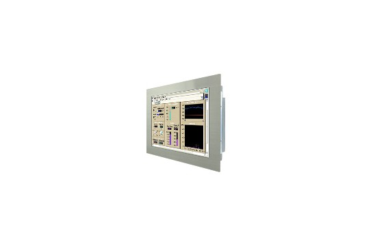 """19""""  Flat Stainless Display R19L300-STM1"""