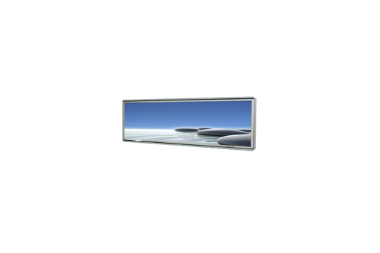 "27,6""  Bar-Type Open Frame LCD W27L100-OFC1"