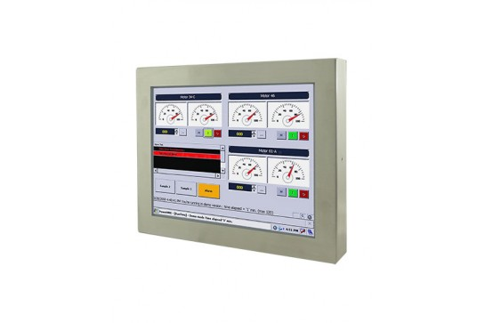 Panel PC model Full IP65 model R15ID3S-65C3