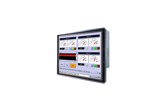 "19"" Open Frame Panel PC  R19IB7T-OFM1"