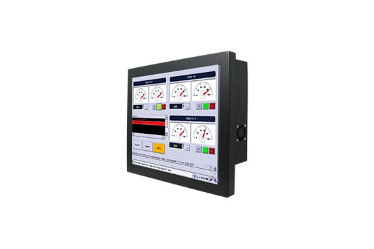 "15.6"" Chassis Panel PC  W15IH7T-CHA2"