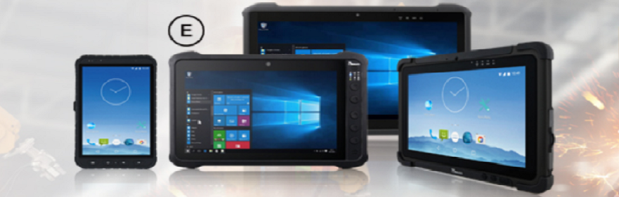 Rugged Mobile &  Rugged Tablet